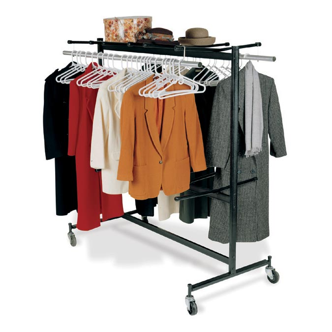 National Public Seating C-60 Coat Rack Kit for 84 Series Chair Truck at Sears.com