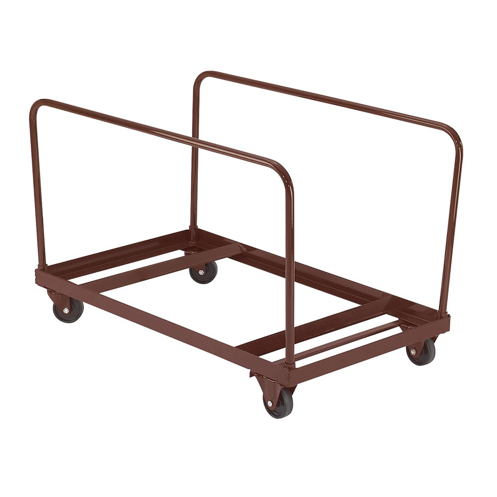 National Public Seating DY-60R Folding Table Truck for 4' & 5' Round Tables at Sears.com